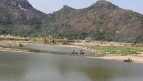 Tắm hồ, 3 học sinh ở An Giang bị đuối nước