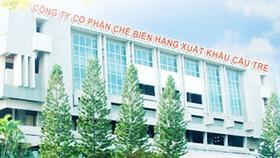 Thu hồi gần 4.000m² đất Công ty Cổ phần thực phẩm CJ Cầu Tre