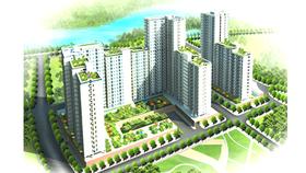 Quận 2 bố trí 239 căn hộ và đất nền tái định cư thực hiện các dự án trọng điểm