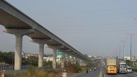 Phê duyệt điều chỉnh dự án tuyến metro Bến Thành - Suối Tiên trong tháng 7