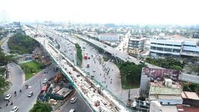 Kiến nghị Bộ KH-ĐT hỗ trợ, hướng dẫn TPHCM điều chỉnh tổng mức đầu tư hai dự án Metro