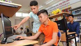 LG Electronics tài trợ phát triển nghề cho thanh niên Hải Phòng