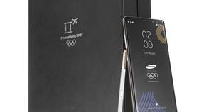 Phiên bản đặc biệt của Note8 cho Thế vận hội Mùa đông
