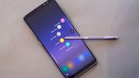 Galaxy Note 8 với bút S-Pen