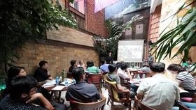 Buổi gặp gỡ báo chí đầu năm 2019 của FUJIFILM Việt Nam