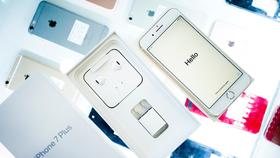 iPhone 7 Plus vẫn mạnh mẽ và sang trọng