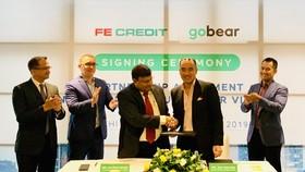 GoBear Việt Nam hợp tác cùng FE CREDIT