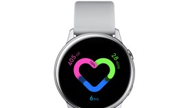 Galaxy Watch Active của Samsung