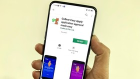 Ứng dụng Easy Apply