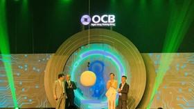 Ngân hàng số OCB OMNI chính thức được ra mắt
