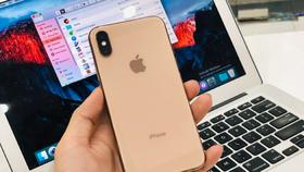 iPhone Xs gây ấn tượng nhất khi có mức giảm lên đến 1,8 triệu đồng
