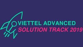 Viettel Advanced Solution Track 2019 là sân chơi lớn dành cho Startup