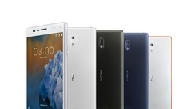 Nokia 3 của HMD Global