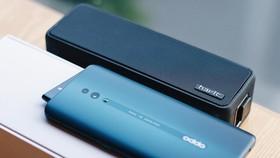 Nhận loa Bluetooth cao cấp khi đặt trước OPPO Reno