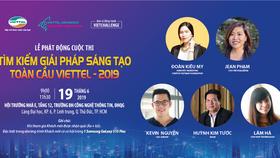 Viettel Advanced Solution Track 2019, cơ hội lớn cho các startup