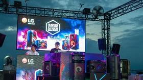 LG ra mắt dòng loa XBoom nhiều tính năng giải trí hiện đại