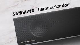 Loa thanh Samsung Harman Kardon Q Series 2019