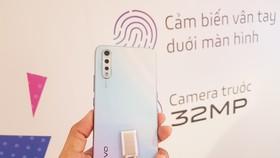 Vivo S1 chính thức ra mắt tại Việt Nam với mức giá 6.99 triệu đồng