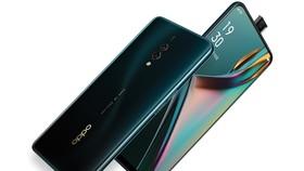 OPPO K3 với camera trượt, VOOC 3.0, màn hình 6,5 inch… chỉ gần 7 triệu đồng