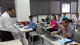 Huấn luyện giảng viên nguồn Big Data