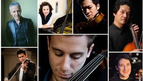 Liên hoan âm nhạc Vietnam Connection 2017 quy tụ nhiều nghệ sĩ nổi tiếng