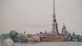 Kỷ niệm- Một thời Xô Viết qua 100 tác phẩm của họa sĩ Việt