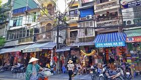 CNN phát sóng chương trình khám phá Hà Nội qua những con phố