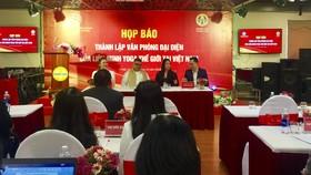 Toàn cảnh buổi ra mắt Văn phòng đại diện của Liên minh Yoga Thế giới tại Việt Nam