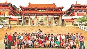 Công ty Holidays Travel đã từng có du khách bỏ trốn tại Nhật