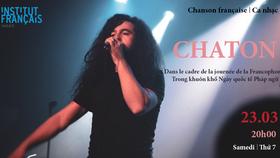 Nam nghệ sĩ Pháp tổ chức tour diễn dọc Việt Nam trong tháng 3