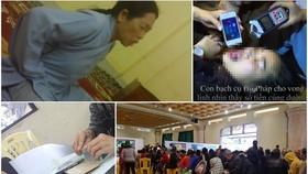 Quảng Ninh: Đề nghị xác minh vụ việc thỉnh vong, giải nghiệp ở chùa Ba Vàng