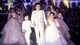 """Hơn 300 người mẫu """"nhí"""" tham gia Tuần lễ Thời trang trẻ em quốc tế Việt Nam 2019"""