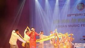 10 đơn vị nghệ thuật tham dự Liên hoan Âm nhạc ASEAN 2019