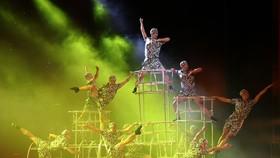 700 nghệ sĩ tụ hội về Quảng Trị trong tháng 7 lịch sử