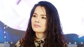 Diễn viên Kiều Thanh thừa nhận sống chung với người đàn ông chưa ly hôn vợ