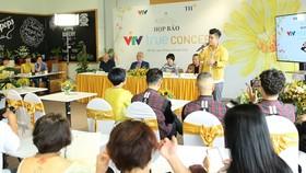 """VTV họp báo chia sẻ về chương trình nghệ thuật đặc biệt """"VTV True Concert - Thanh âm từ thiên nhiên"""""""