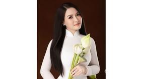 """Sao mai Đinh Trang làm khó mình với """"Hát đợi anh về"""""""