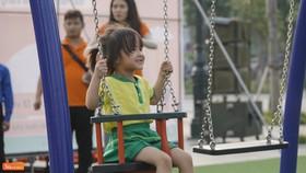 Trẻ em có thêm 3 sân chơi miễn phí từ quỹ FoxStep