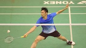 Tiến Minh vẫn là niềm hy vọng số 1 của cầu lông Việt Nam.