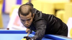 Trần Quyết Chiến luôn thi đấu tốt ở các giải quốc tế.