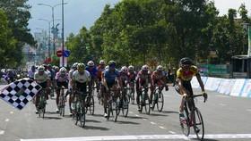 Cuộc đua VOH tiếp tục cung đường 3 nước Đông Dương