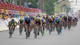 Cuộc đua xe đạp quốc tế VTV Cúp hứa hẹn nhiều hấp dẫn.