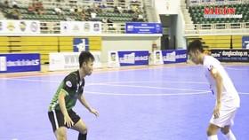 Khai mạc giải Futsal TPHCM mở rộng 2017 Cúp LS lần 11