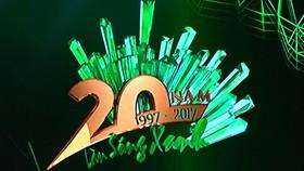 20 năm Làn sóng xanh