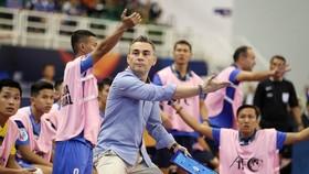 HLV Miguel bổ sung 6 cầu thủ vào đội tuyển quốc gia. Ảnh: HOÀNG HÙNG