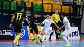 ĐT nữ Việt Nam khẳng định sức mạnh ở bảng B sau 3 trận thắng tuyệt đối