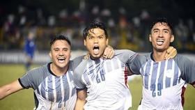 Philippines hạ quyết tâm cao ở trận cuối vòng bảng