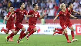Thành công của các đội tuyển Việt Nam trong thời gian qua rất thuận lợi cho việc tìm kiếm tài trợ.