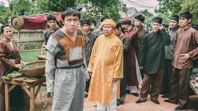 Phim Việt đua phim Việt