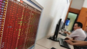 VN-Index falls nearly 17 points